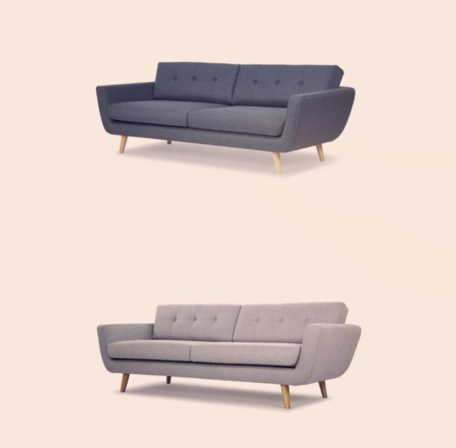 Sofakompagniet sovesofa